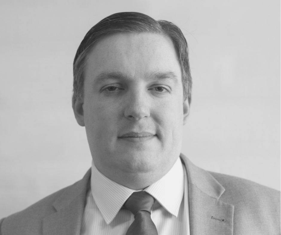Robert West - Family Solicitor | Youngs