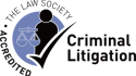 Youngs | The Law Society accredited firm for Criminal Litigation
