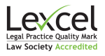 Youngs | LEXCEL accredited - The Law Society's legal practice quality mark